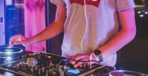 DJ Bathmen Robert Hengeveld