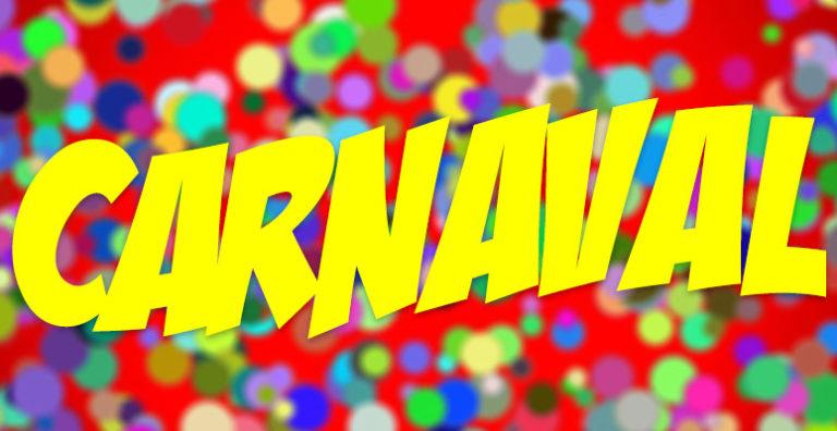 Carnaval top 10!